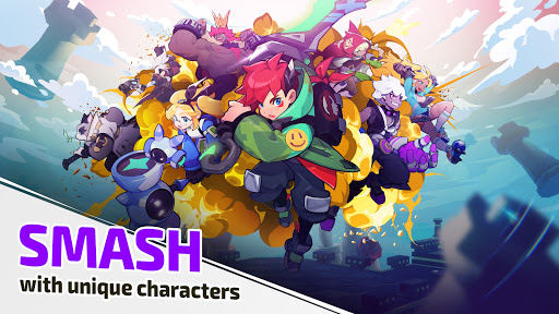 SMASH LEGENDS 1.1.5 screenshots 4