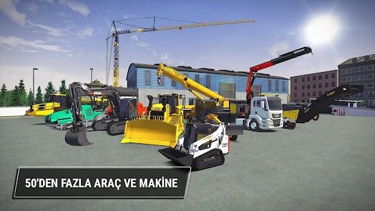 Construction Simulator 3 Apk İndir 3