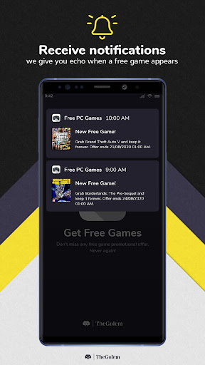 Free PC Games - Grab them from Epic Games, Steam.. 4.8.6 Screenshots 14