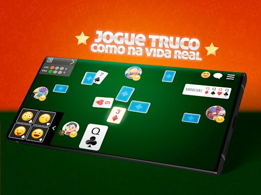 Truco Online - Paulista e Mineiro 104.1.37 screenshots 12