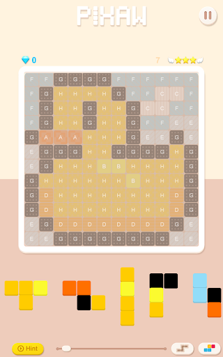 Pixaw Puzzle Musium screenshots 4