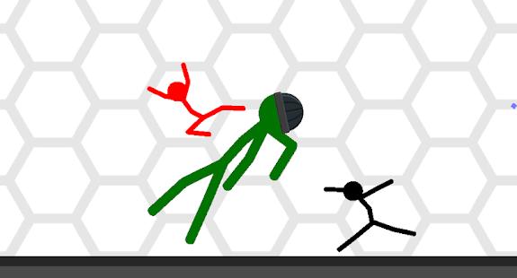 Stickman Project 0.4.1 screenshots 2