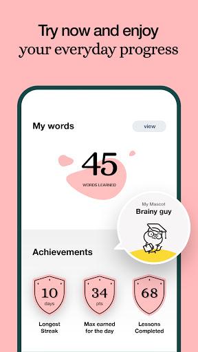 Words Booster: Learn Languages apktram screenshots 6