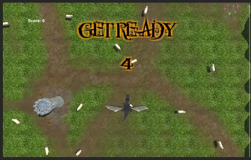 burninator screenshot 2