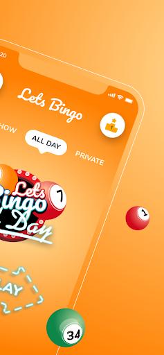 Lets Bingo - Best Live Bingo Game 2.2 screenshots 2