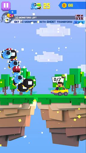 Monster Rush  screenshots 5