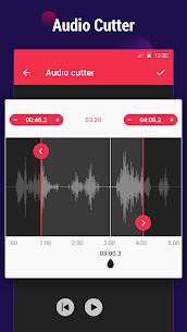 Video to MP3 Converter MOD APK by InShot Inc. 4