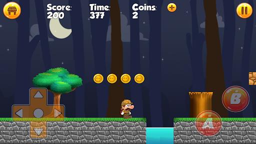Leo's World - Super Jungle Adventure  screenshots 1