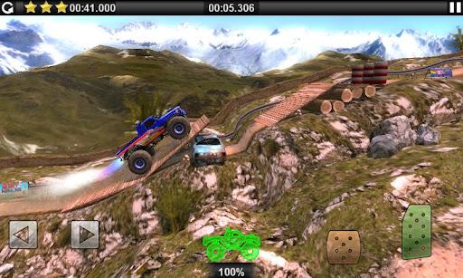 Offroad Legends - Monster Truck Trials 1.3.14 Screenshots 2