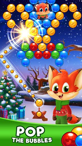 Bubble Friends Bubble Shooter Pop 1.4.81 screenshots 13