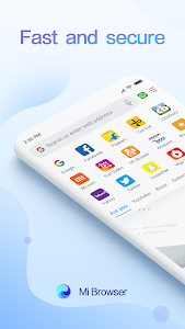 Mi Browser Pro - Video Download, Free, Fast&Secure 12.10.8-gn