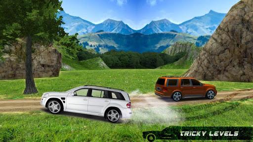 Mountain Car Drive  screenshots 2