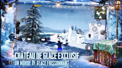 Télécharger Gratuit PUBG MOBILE - FESTIVAL DE GLACE APK MOD (Astuce) screenshots 2