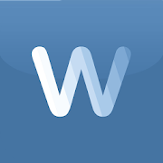 WhatsVPN - Unlimited Free VPN  Icon