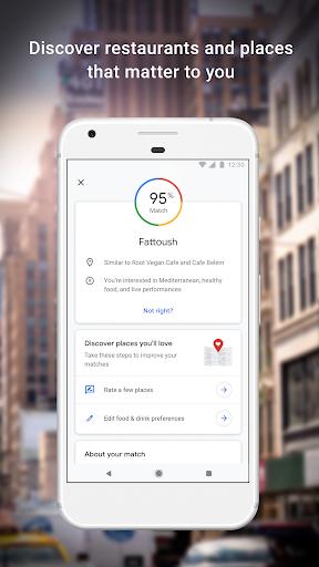 Maps - Navigate & Explore 10.56.1 screenshots 5