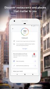 Google Maps – Navigate & Explore 5