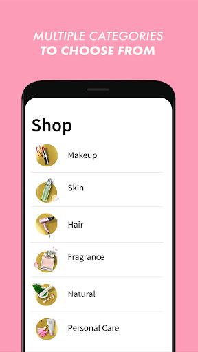 Nykaa: Beauty Shopping App. Buy Makeup & Cosmetics apktram screenshots 1