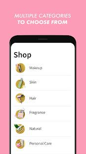 Nykaa: Beauty Shopping App. Buy Makeup & Cosmetics screenshots 1