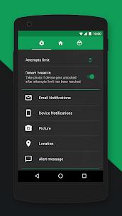 CrookCatcher Mod Apk- Anti Theft (Premium Features Unlocked) 4