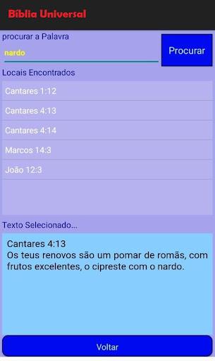 Foto do Bíblia da Igreja Universal