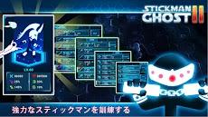 Stickman Ghost 2: Gun Sword - Shadow Action RPGのおすすめ画像3