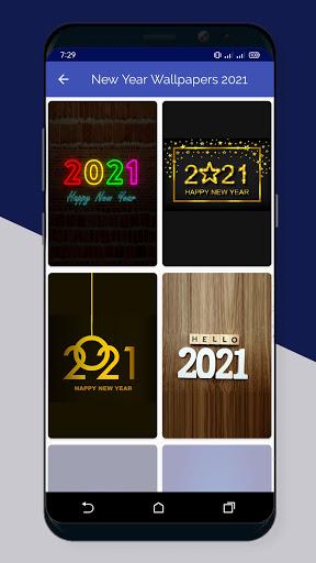 Happy New Year Wallpapers 2021 1.0 Screenshots 2