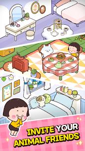 Animal Doll Shop MOD APK (Free Shopping) Download 6