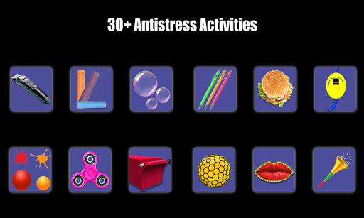 Anti stress Management 3D - Calming games 1.0.7 screenshots 1