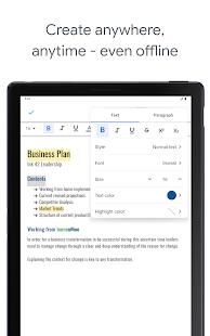 Google Docs 1.21.322.02.45 Screenshots 6