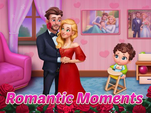 Baby Manor: Baby Raising Simulation & Home Design 1.6.0 screenshots 12
