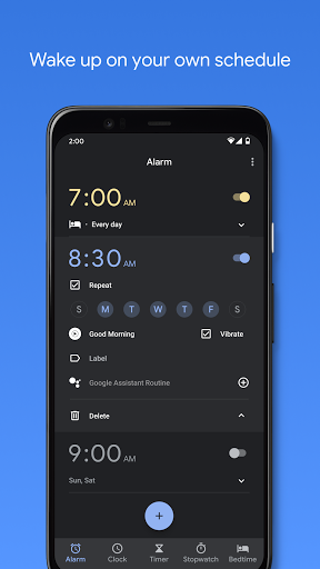 Clock 6.3.1 (325360271) Screenshots 1