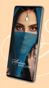 ArabianDate: Chat & Date online 5.26.200 Screenshots 1