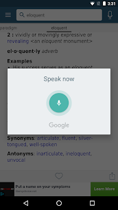 Dictionary – Merriam-Webster 4