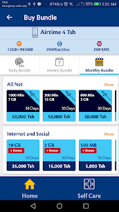 Tigo Pesa Tanzania 4.3.47 APK Mod Latest Version 2