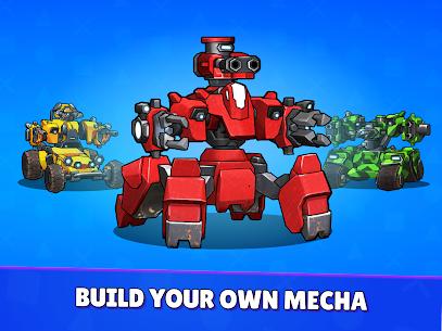 MECHA MOD APK 1.11 (Ads Free) 14