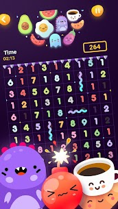 Numberzilla – Number Puzzle | Board Game 1