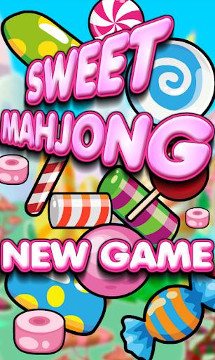 Sweet Mahjong 1.4.6 screenshots 1
