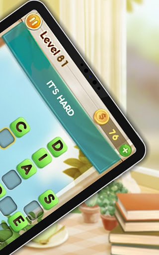 Word Free Time - Crossword Puzzle 3.1.3 screenshots 9