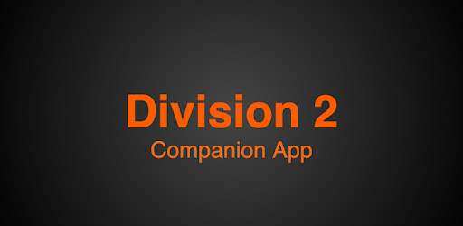 Division 2 Companion App Apps On Google Play