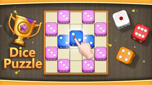 Dice Puzzle - Merge puzzle 1.0.7 screenshots 7