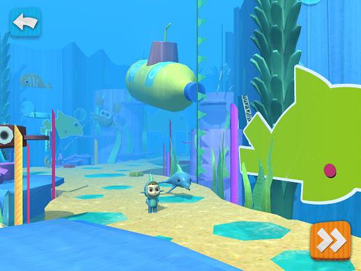Applaydu by Kinder - Free Kids & Toddlers Games  screenshots 16