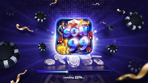 SON99 Game bai doi thuong Nu1ed5 hu0169 2.0 screenshots 2