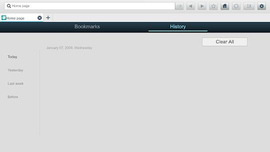 Free Odin Browser 2
