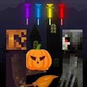 Halloween Ragdoll Playground: Human Witch