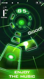 Magic Twist: Twister Music Ball Game 2.9.18 screenshots 4