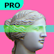 Vaporgram Pro : Vaporwave & Glitch Photo Editor