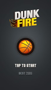 Tap Tap Hoops  For Pc/ Computer Windows [10/ 8/ 7] And Mac 1
