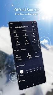 Weather Forecast – Weather Live & Weather Widgets 1
