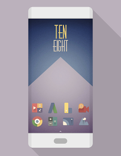 MINIMALE VINTAGE Icon Pack v5.9 [Patched] 1