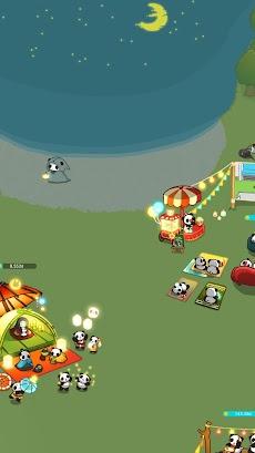 パンダと作ろう!キャンプ島 - Panda Camp -かわいい動物育成ゲームのおすすめ画像4